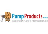 Pump Products coupons or promo codes at pumpproducts.com