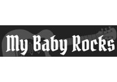 My Baby Rocks coupons or promo codes at punkbabyclothes.net
