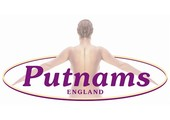 putnams.co.uk coupons and promo codes