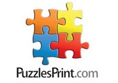 Puzzles Print coupons or promo codes at puzzlesprint.com