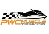 PWC Muscle coupons or promo codes at pwcmuscle.com
