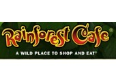 Rainforest Cafe coupons or promo codes at rainforestcafe.com