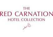 Red Carnation Hotels coupons or promo codes at redcarnationhotels.com