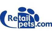 Retailpets.com coupons or promo codes at retailpets.com