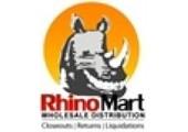 Rhino Mart coupons or promo codes at rhinomart.com