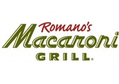Romano's coupons or promo codes at romanos.com