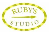 Rubysstudio.com coupons or promo codes at rubysstudio.com