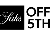 Saks Off 5TH coupons or promo codes at saksoff5th.com