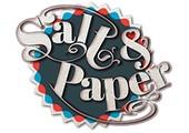 Salt & Paper UK coupons or promo codes at saltnpaper.co.uk