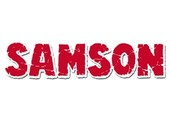 Samson USA coupons or promo codes at samsonusa.com