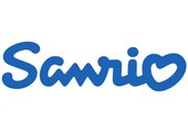Sanrio coupons or promo codes at sanrio.com