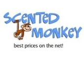 Scented Monkey coupons or promo codes at scentedmonkey.com
