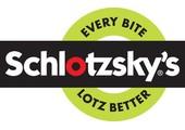 Schlotzsky's coupons or promo codes at schlotzskys.com