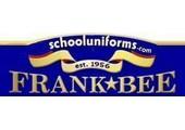 Frank Bee School Uniforms coupons or promo codes at schooluniforms.com