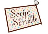 Script and Scribble coupons or promo codes at scriptandscribble.com