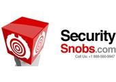 securitysnobs.com coupons and promo codes