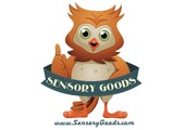 sensorygoods.com coupons or promo codes