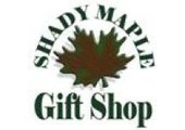 Shady Maple Gift Shop coupons or promo codes at shadymaplegiftshop.com