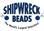 Shipwreck Beads coupons or promo codes at shipwreckbeads.com