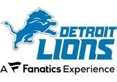 Detroit Lions Store coupons or promo codes at shop.detroitlions.com