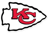Kansas City Chiefs coupons or promo codes at shop.kcchiefs.com