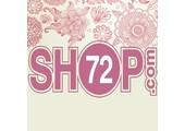 Shop72 coupons or promo codes at shop72.com