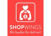 shopwings.com.au coupons and promo codes