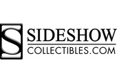 Sideshow Toy coupons or promo codes at sideshowtoy.com