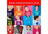 simplycolors.com coupons or promo codes