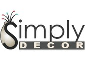 Simply Décor coupons or promo codes at simplydecor.com
