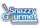 Snazzy Gourmet coupons or promo codes at snazzygourmet.com