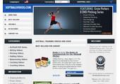 SoftballVideos.com coupons or promo codes at softballvideos.com