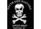 South Side Kustoms coupons or promo codes at south-side-kustoms.com