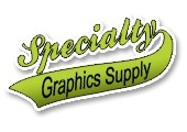 Specialty Graphics Supply coupons or promo codes at specialty-graphics.com