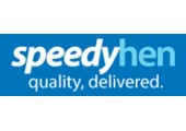 SpeedyHen coupons or promo codes at speedyhen.com