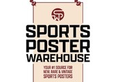 The Sports Poster Warehouse coupons or promo codes at sportsposterwarehouse.com