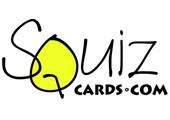 Squiz Cards coupons or promo codes at squizcards.com