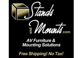 Stands and Mounts coupons or promo codes at standsandmounts.com