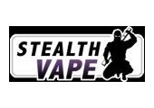 Stealth Vape UK coupons or promo codes at stealthvape.co.uk
