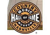 Country Music Hall of Fame and Museum coupons or promo codes at store.countrymusichalloffame.com
