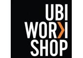 Ubi Workshop  coupons or promo codes at store.ubiworkshop.com