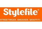 Stylefile coupons or promo codes at stylefile.fr