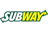 Subway coupons or promo codes at subway.co.uk