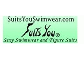 Suits You coupons or promo codes at suitsyouswimwear.com