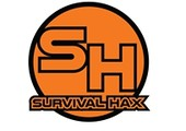 survivalhax.com coupons or promo codes