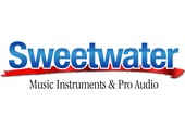 Sweetwater coupons or promo codes at sweetwater.com