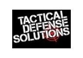 Tactial Defense Solutions coupons or promo codes at tds-us.com