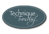 Technique Tuesday coupons or promo codes at techniquetuesday.com