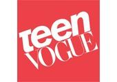 teenvogue.com coupons and promo codes