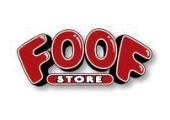 Foof Store coupons or promo codes at thefoofstore.com
